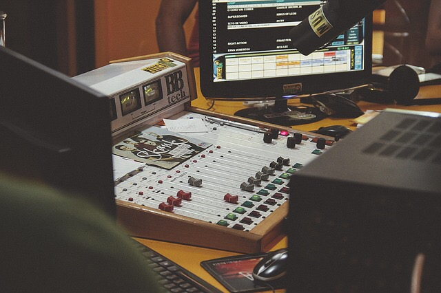 FMラジオ・テレビ番組に出て感じること  ゴール側 現在地 ギャップ
