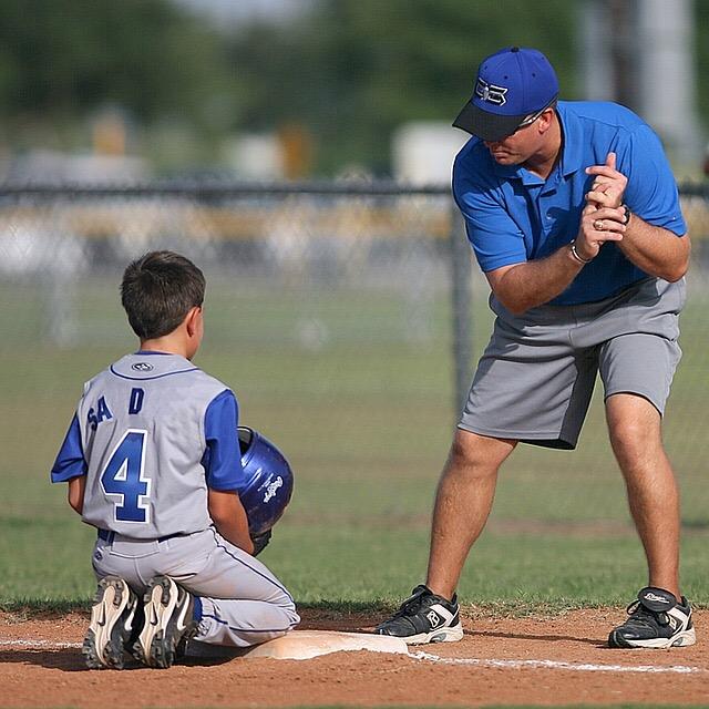 コーチング  監督・指導者がすべきではないこととは